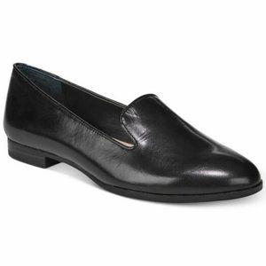 NWB Alfani Women's OCEANAA Leather Loafers